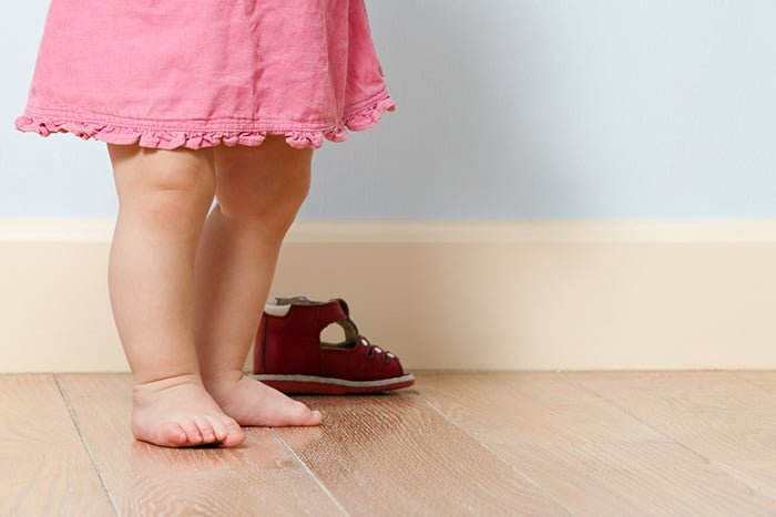детская обувь для дома