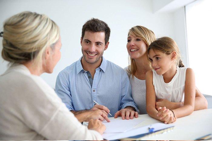 получение кредита на семейный автомобиль