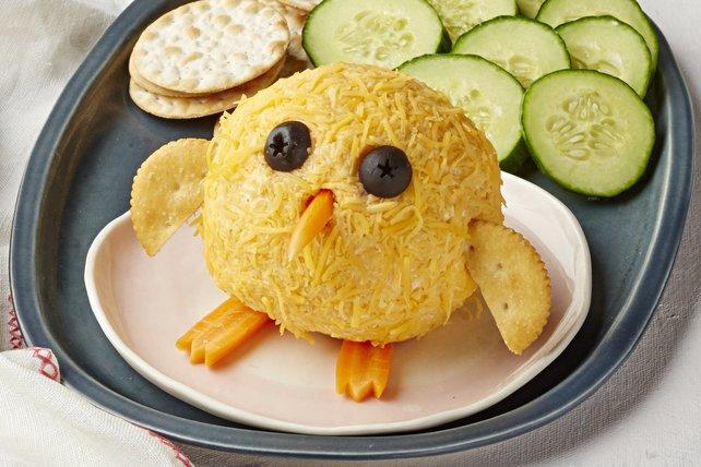 Рецепты блюд с сыром для ребенка