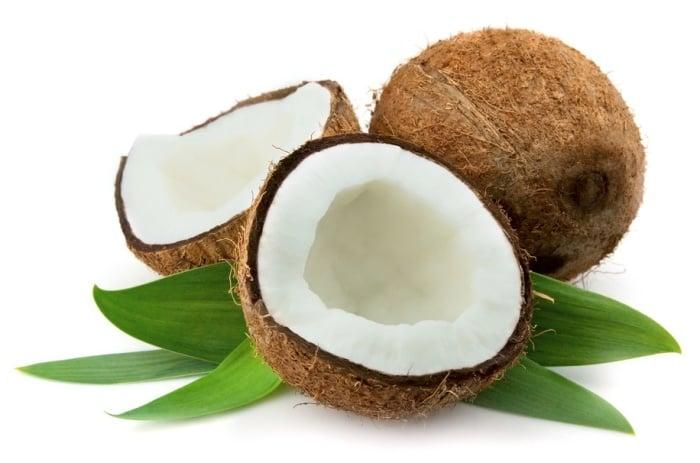 Польза и вред кокоса для детей
