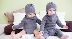 Как выбрать термобелье ребенку