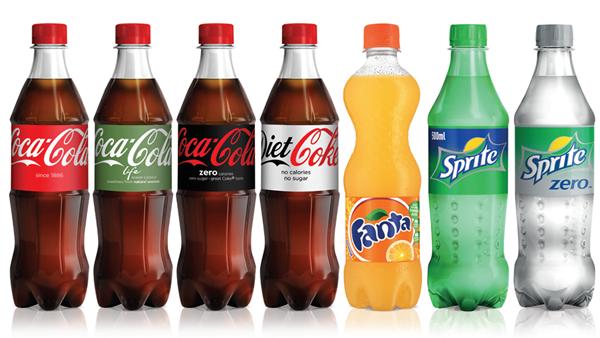 Вред кока-колы для детей