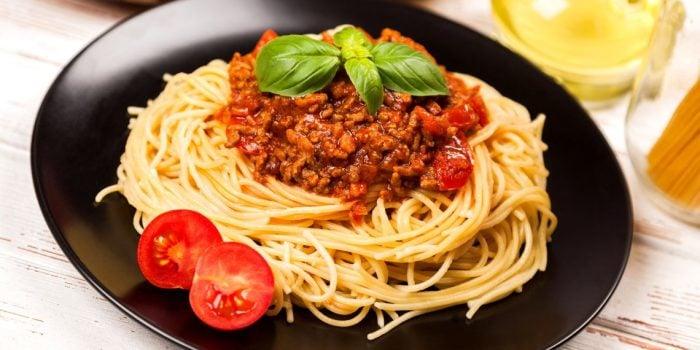 Рецепты с макаронами для детей