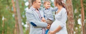 Перерыв между беременностями и родами