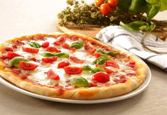 Рецепты пиццы для детей