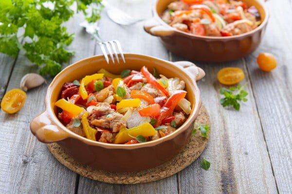 Рецепты блюд с бараниной детям
