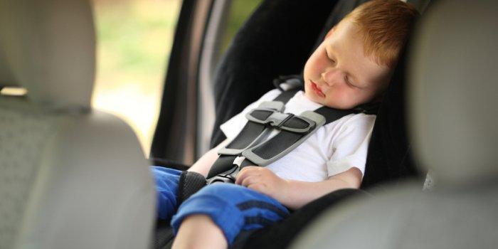 Что делать если ребенка укачивает в транспорте