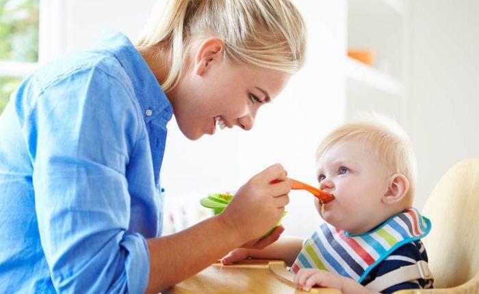 С какого возраста можно жимолость детям