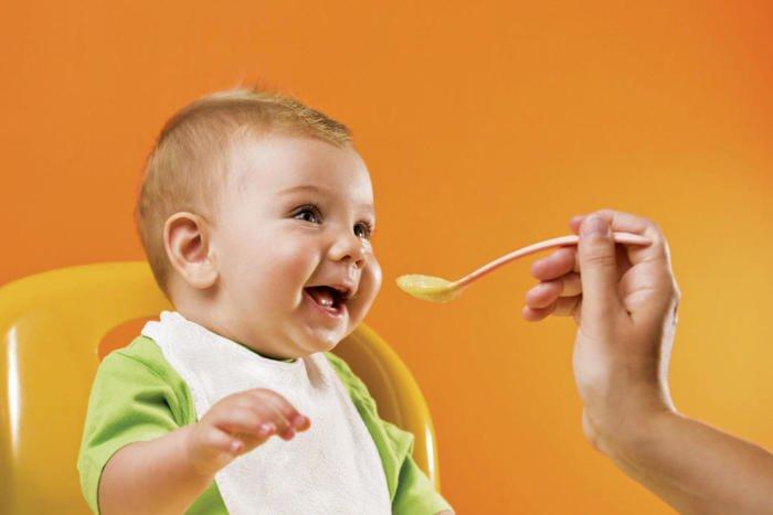 Когда можно давать говяжью печень ребенку