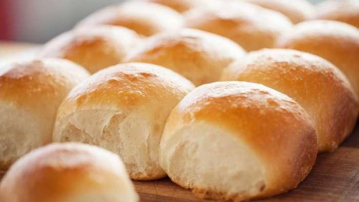 Рецепт булочек при грудном вскармливании
