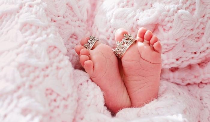 Идеи подарков для жены на рождение ребенка