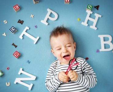 Как научить ребенка говорить мама