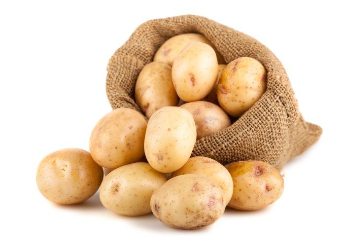 Аллергия на картофель у детей