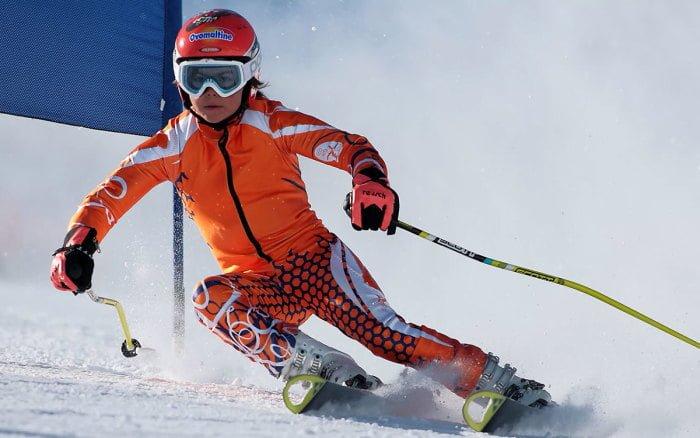 Как выбрать лыжные ботинки ребенку