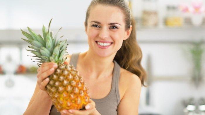 Можно ли ананас при гв