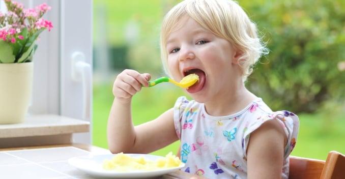 С какого возраста можно давать картофель ребенку