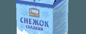 Напиток снежок для детей