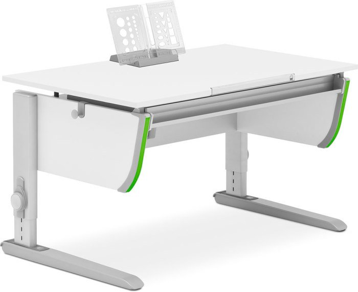 Какой письменные стол и стул выбрать ребенку