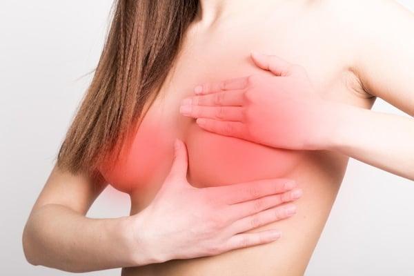 Покалывание в груди