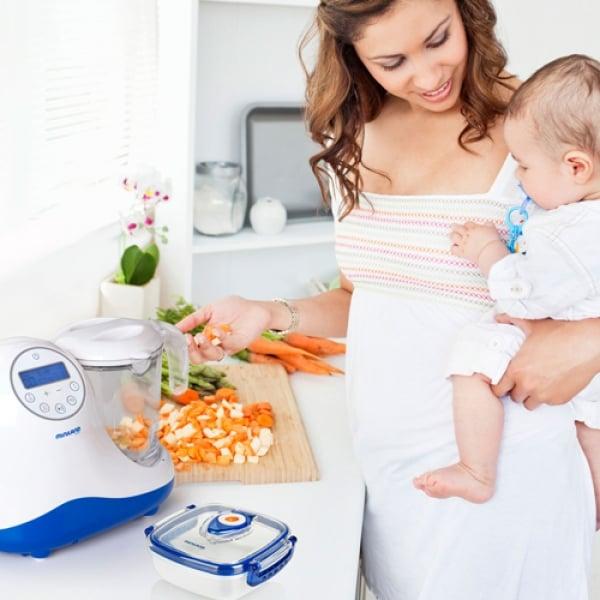 Как похудеть после родов и сохранить лактацию