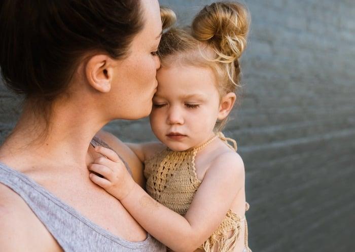 Как подготовить ребенка к рождению второго