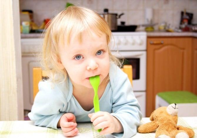 Молоко сгущенное детям
