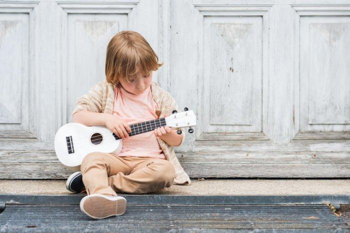 Зачем ребенку в музыкальную школу