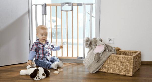 Решетки на окна и лестницы от детей