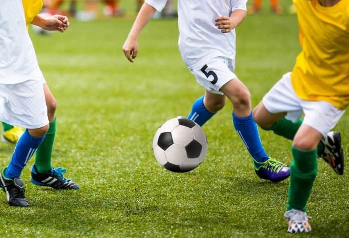 Как выбрать футбольную секцию