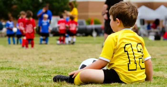 Противопоказания для футбола