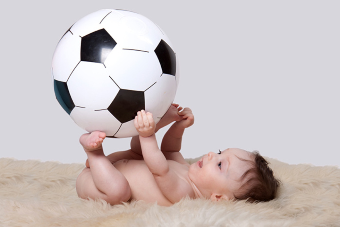 Кому подходит футбол
