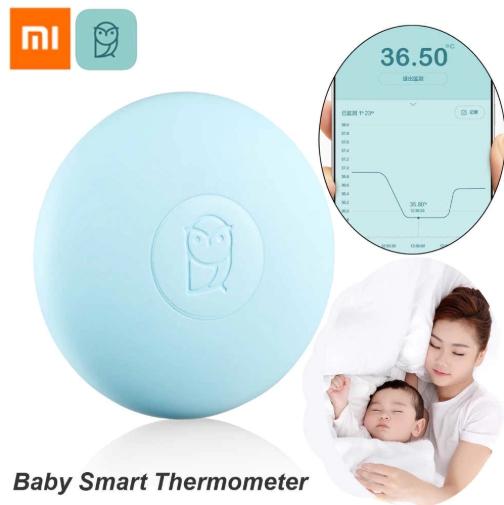 Детский термометр нательный