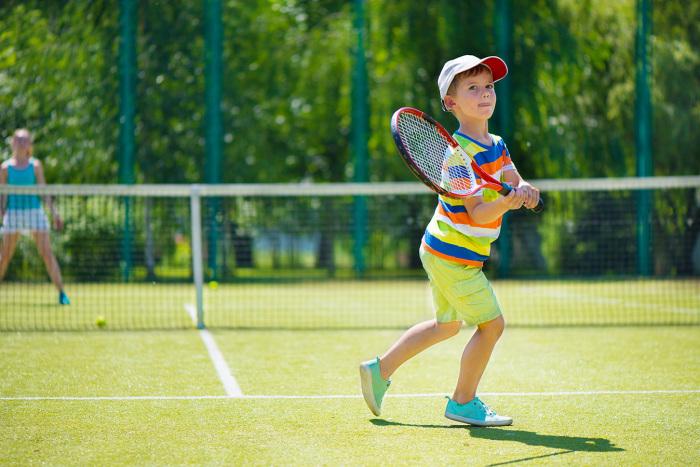 Противопоказания к большому теннису