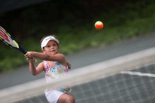 Экипировка к большому теннису